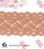 15cm textronic knit nylon dress lace