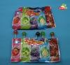 5 flavors lollipop