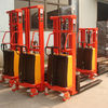 1.0-2.0 tons hot sale low price electric stacker