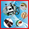 manual type sugar cane presser machine to press fresh juice