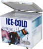 Solar DC 12V-72V mobile car freezer,DC compressor solar refrigerator freezer