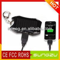 2012 New Mini Solar Phone Charger