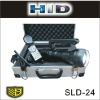 rechargeable HID marine torchlight