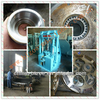 Has more than 10 patents coal briquetting machine