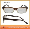 Acetate eyewear optical frame