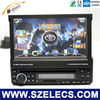 "7"" single DIN car dvd stereo player for all cars buy car audio"