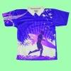 Sublimation Men's Polo Shirt