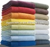 Promotional microfiber beach towel/car wash towel cloth