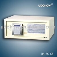 Hotel Safe - Keypad Safe - Laptop Safe (DH-5000W)
