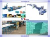 XPS Foam Board Extrusion Line /XPS Foam Board/ XPS Machine (XPS120-150 XPS135-150)