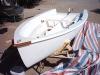 14' sailing boat