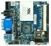 VIA Nano-ITX Series Board N10000G N8000EG N5000EG Embedded industrial control IPC