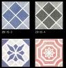 Factory price irregular shape 300 * 300 ceramic tile non slip floor tiles