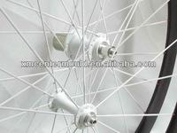 2013 hot sale glossy finish tubular 3k Toray full carbon T700 ultralight bicycle wheel,50mm tubular carbon bike wheel