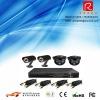 Waterproof CCTV H.264 4CH Standalone DVR, RD-11001