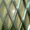 expanded stainless steel metal mesh
