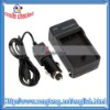 Digital Camera Battery Charger for Sony NP-BG1 BC-CSGB BC-TRG BC-CSG Black