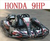 2/1 9HP 270CC hongda racing karting