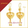 Heart Design Jewelry Earring 81220164