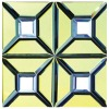 glass mirror mosaic tile