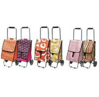 Folding Shopping Carts/Shopping Trolley Bags