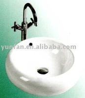 wash sink, ceramic sink, wash basin,art basin