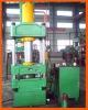 SIECC: Y32-160 Four-Column Hydraulic Press