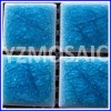 Cheap Blue Swimming Pool Mosaic , Wall tiles , Ceramic Mosaic