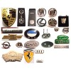 Hottest sell car badges UC751