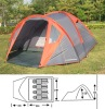 3-4 persons outdoor camping tent