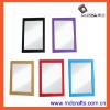 Classic black color mirror frame