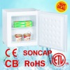 40L Upright Freezer with CE/CB/ETL/SONCAP Class A+