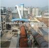 Titanium pigment equipment production line
