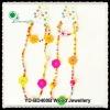 Age 3+Gift Wood Necklace and Bracelet Sets