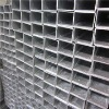Q195-Q235 RECTANGULAR STEEL TUBE/PIPE