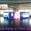 Pitch 16mm outdoor LED screen
