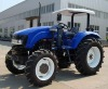 hot sale 80hp 4WD farm tractors for sale prices