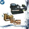 Good proformance pool filter pump for pool water park