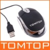 Wired 3D Mouse-TOMTOP