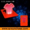 T-shirt pocket lamp