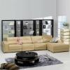 Leather sofa OEM sofa functional sofa