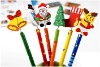 wholesale Christmas pencils