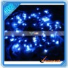 Festival Deco 12M 100 LED Solar String Lamp Blue