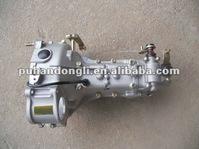 suzuki 800cc gearbox