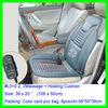 2012 Hot Sale Car Massage Heated Seat Cushion