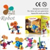 wholesale all kinds of robot toys