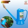 plastic watering can for your garden plant
