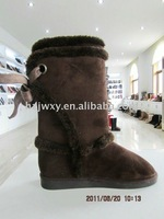 women's latest design boots 2011