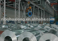 Prime Annealed Cold rolled color steel pages