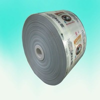 plastic packaging film(GMP/ISO 9001:2000/environmrntal/film)